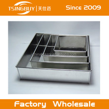 chocolate muffin cupcake baking tray mould or pie mold and silicone square cake pan
