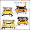 Zhengzhou Sincola cement sand auto plastering machine wall plastering machines for sale