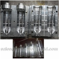 Top-rated supplier pet extrusion bottle mold