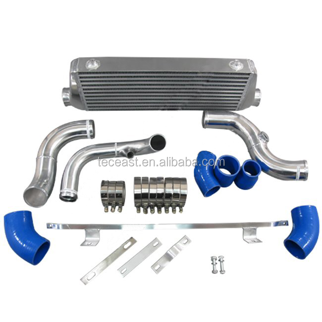 FMIC Intercooler Kit For 94-01 Audi A4 B5 1.8T Engine