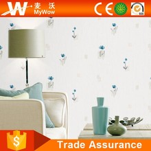 2016 New Designs Wallpaper Interior Wallpepr Wallcovering