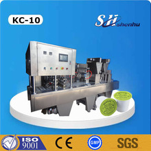 best price coffee encapsulation machine with ce certification