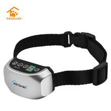 Outdoor Best Electric Shock Device Anti Dog Barking Collar