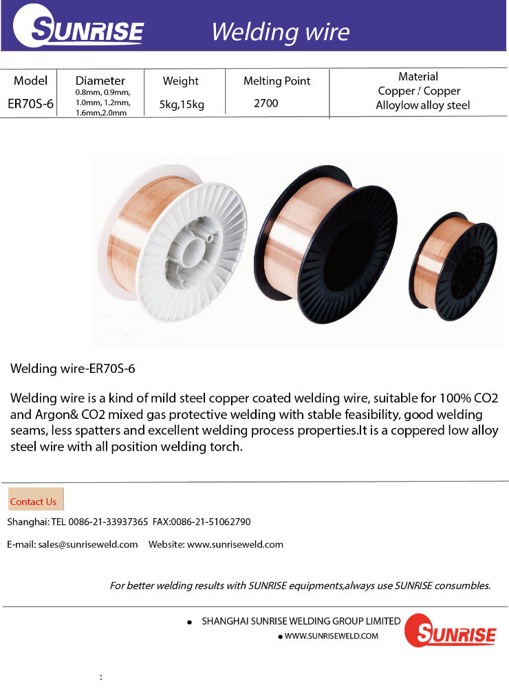 Mig Wire For Welding Wholesale, Mig Wire Suppliers - Alibaba