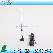 digital active dvb-t antenn tv/car outdoor/indoor antenna, high gain tv antenna