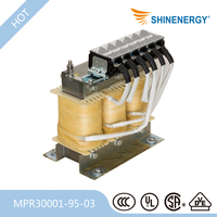 High Quality Compatible Input Ac Reactors For Inverter