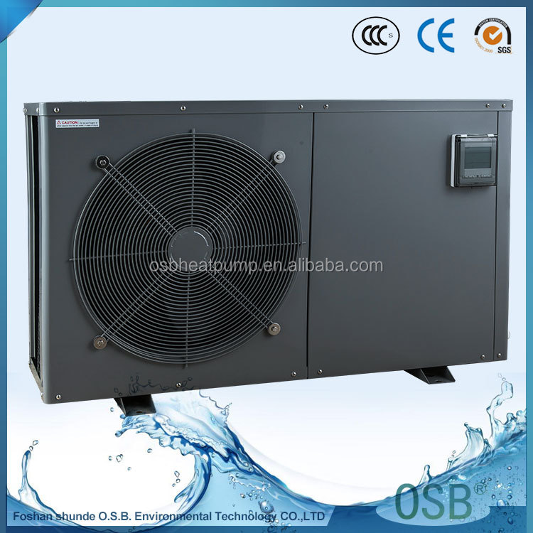 used pool geothermal hot water heat pump air to water china