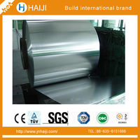 zinc roofing sheet Z100-Z275 galvanized steel coil/ cold rolled steel coils Made in China