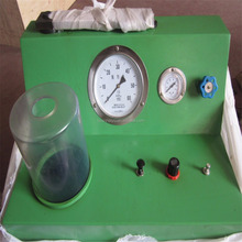 PQ400 test bench , Double Springs and Normal Injector Tester