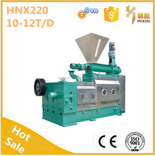 For Oil Seeds and Nuts Usage Automatic Grade Cold Pressed Cedar Nut Oil Machine/Soya Oil Press