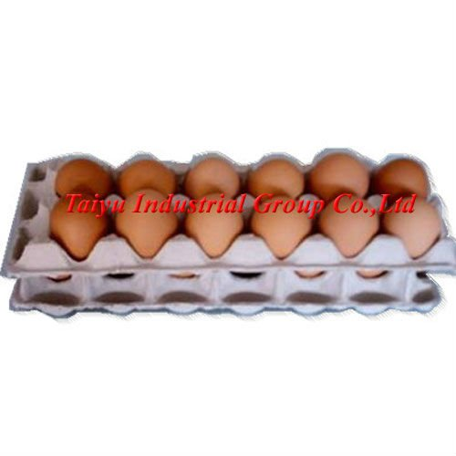 waterproof chicken egg tray