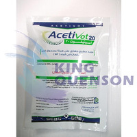 King Quenson FAO Agrochemical Acetamiprid 20 SP For Pest Kill