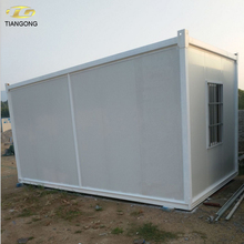 Comfortable And Safe Mobile Cabin/Modular Prefab Container House