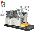 RUIDING tl 930rd automatic die cutting vertical creasing matrix die making machine
