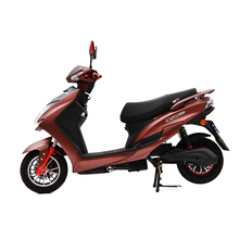 Cheap Price Daily Outdoor Transport Electric Sports Motorcycle