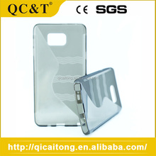 Buy Direct From China S Line Tpu Back Cover Waterproof Phone Case For Samsung E7