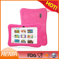 RENJIA customized tablet cases and covers with good design tablet computer cases tablet case 8 inch