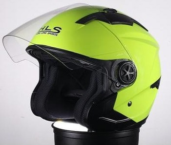 open face jet motorcycle helmet,e-scooter helmet,DP-603 Single visor