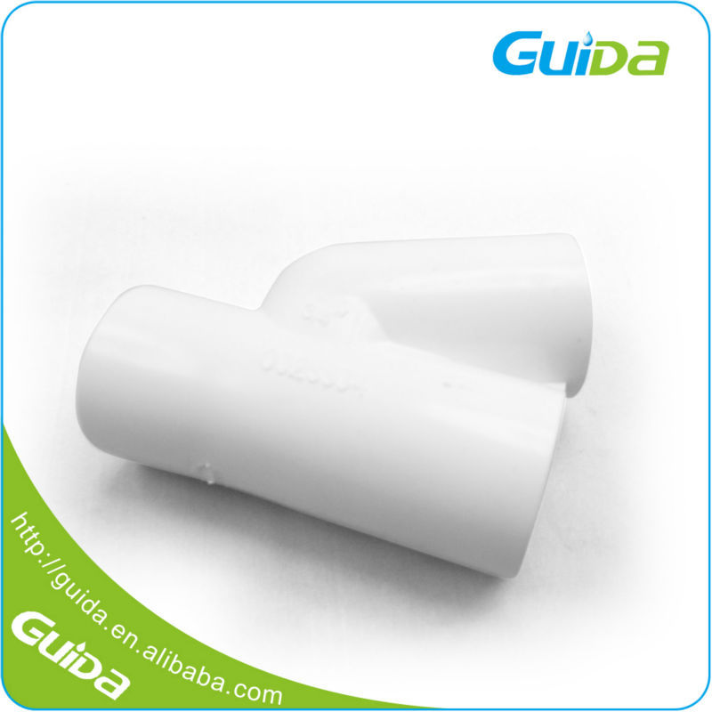 D degree inch pvc drain pipe fittings cad
