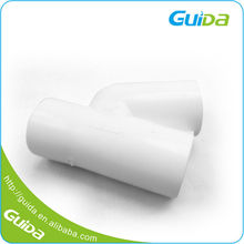 china high quality pvc plastic pipe bathroom fitting