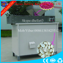 Stainless Steel peeling machine for roast peanut
