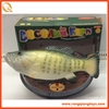 2014 new products funny electric singing fish BO9847231