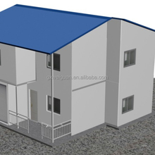 portable prefabricated wood frame house luxury prefabricated house