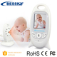 Home Security System Night Vision CCTV Camera Remote Control wireless Baby Monitor