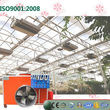 coal/oil/gas/biomass burning Air heater for greenhouse poultry house