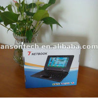 7inch Android 4.0 Laptop
