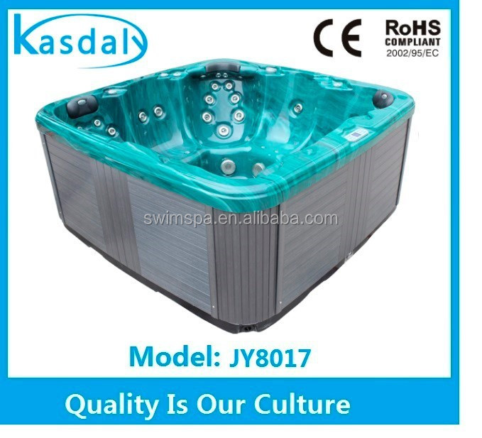 manufacturer selling hydrotherapy outdoor balboa hot tub spa