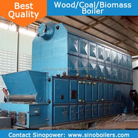 gas oil burner steam boiler With Great Price