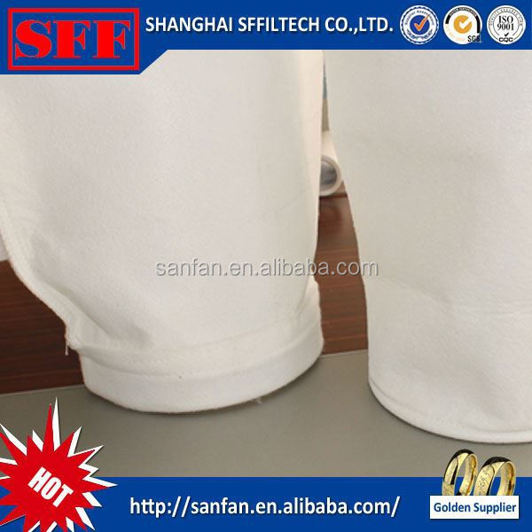 High quality filter bag liquid PE/PP and nylon monofilament filter bag