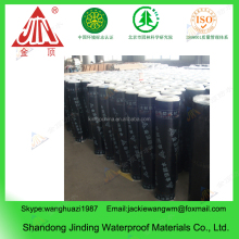 Polyester or fiber-glass tire SBS waterproofing bitumen membrane