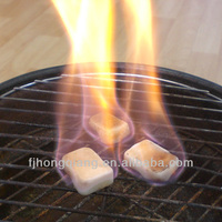 Ignite Quickly Hexamine Solid Fuel Tablets