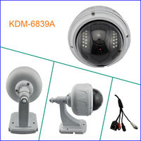2013 Hottest 2MP Pan/Tilt 360 Degree Web Camera, P2P!!! Onvif!!!