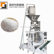 Automatic wheat/ maize / buckwheat /millet flour /corn packaging machine of JT-420C