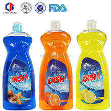 Eco-friendly kitchen utensil deeply cleaning dishwashing soap