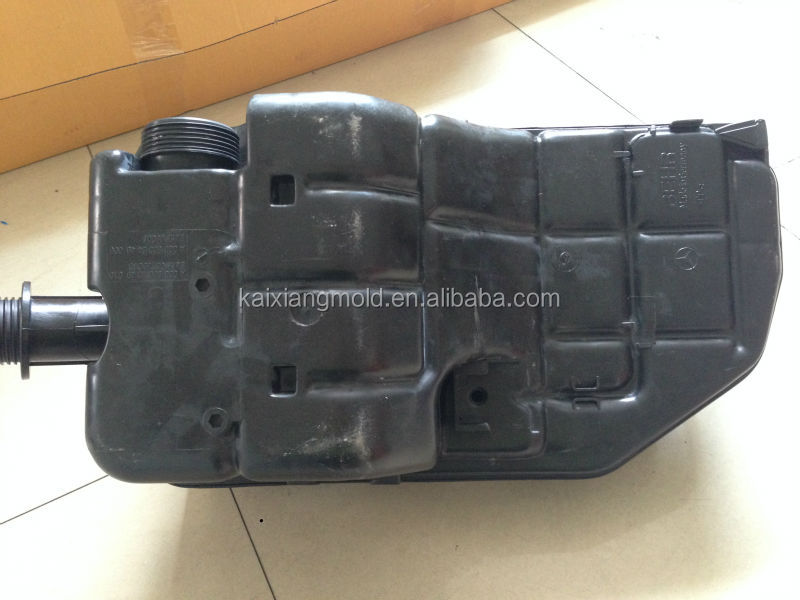 plastic injection mould&mold for fuel tank body Vibration friction welding 2013