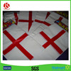Hotsale Customized Design Plastic Bunting Country Flag For Party Decorations Supplies