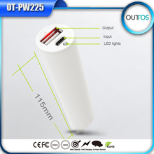Promotional Gift Power Bank Protable 2600mah Charger Case for Samsung S4 Mini