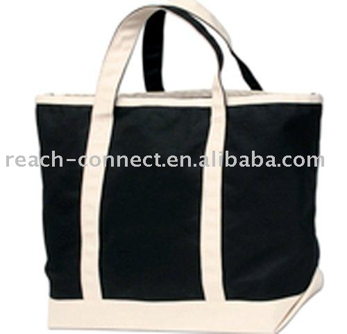 Shoulder bags canvas in Handbags & Totes