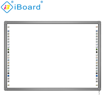 Nano 10touches PM series Iboard Infrared Interactive smart whiteboards