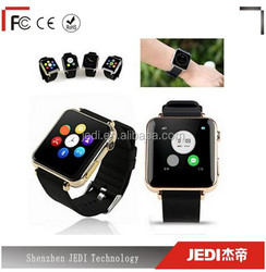 2016 Y6 smart watch mobile phone for Andriod and iOS smartphone _C113