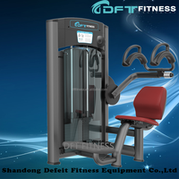 DFT-909 Abdominal Machine with hot design and lowest price, huge discount in this season