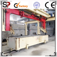 foam concrete blocks manufacturing plant cos ,thermalite building blocks manufacturing process,making of concrete building block