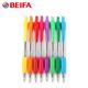 KB176600 Wholesale Automatic ballpoint pen Plastic Ball Pen