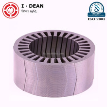 High Quality Standard Induction Motor Stator and Rotor Cores for Electric Fans, Ceiling Fans