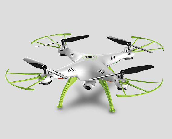 Syma X5HW FPV RC Quadcopter Drone with Wifi Camera 6-Axis 2.4G RC Helicopter Quadrocopter RTF