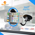 2017 universal flexible gooseneck car window holder smartphone holder